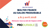 Salon Produrable 2018