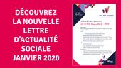 Actualité Sociale - Expertise Walter France -
