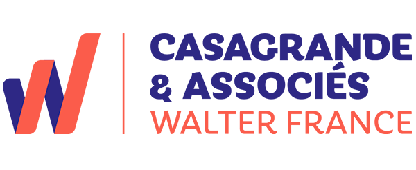 CASAGRANDE & ASSOCIES Walter France